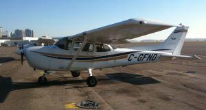 Cessna 172 - C-GFND